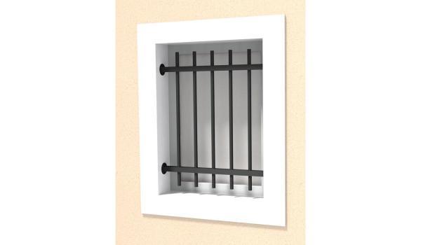 Défense Fenêtre modèle 19